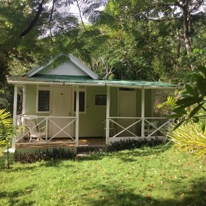 Moon Jamaica Review: Belcour Lodge
