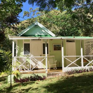 Review: Our AirBnB Cottage